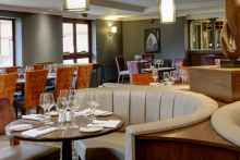 Beacon Design Services takes lead on hotel refurbishment