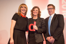 Kaldewei scoops award at Designer Kitchen & Bathroom Awards