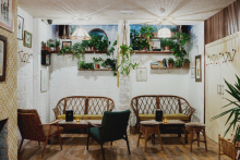 Bobby Fitzpatrick to open in West Hampstead