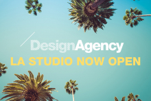 DesignAgency opens west coast office in Los Angeles