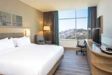 Hilton extends presence in Morocco with first hotel in Casablanca