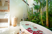 Bliss Sanctuary for Women, Bali