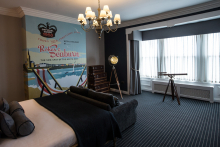 Sunderland's Roker Hotel unveils redesigned accommodation
