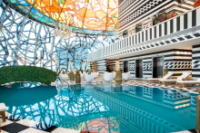 Wanders and sbe reveal details of Mondrian Doha