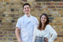 Tom Simmons to open highly anticipated restaurant in Tower Bridge