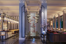 Mei Ume set to join F&B offering at Four Seasons Hotel London at Ten Trinity Square