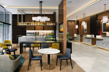 Areen Design takes on two hotel projects in Nairobi