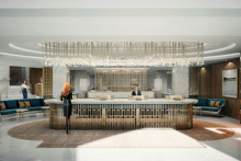 Royal Lancaster London to launch this September
