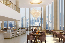 Hilton's 200th Hotel lands in Asia Pacific