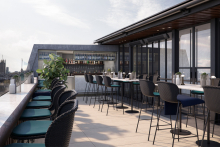 Curio Collection by Hilton opens first UK hotel