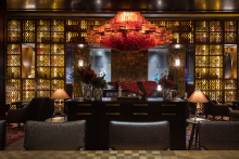 Four Seasons Hotel Beijing welcomes stylish new lounge