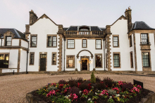 Gleddoch opens its doors following major refurbishment