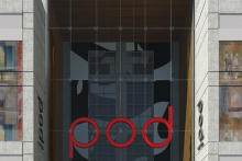Pod Times Square to open this Autumn