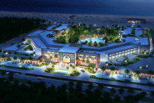Hilton announces debut of exotic retreat in West African Islands of Cabo Verde