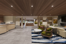 Fairfield by Marriott unveils new brand design for 30th anniversary