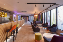 Best Western Plus London Wembley Hotel opens
