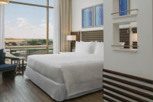 Marriott opens second Four Points by Sheraton Hotel in Kenya