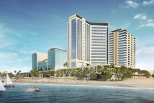 Marriott International partners with Landmark Africa Group