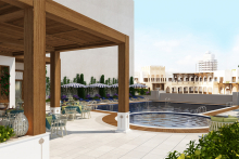 Minor Hotels announces opening of three new hotels in Qatar during Spring 2018