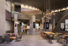 Moxy opens two hotels in Japan