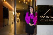 Apex Hotels unveils major refurbishment programme