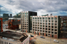 Redefine|BDL to manage new Manchester Hilton hotel