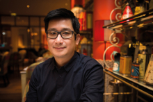 Chin Lim, HKS Hospitality Group