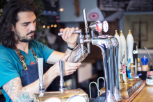 Sweet&Chilli takes over 19th Century public house