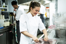 Hotelympia honours International Women's Day with dedicated programme