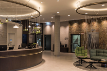 Hyatt Place Frankfurt Airport now open