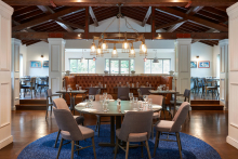 Multi-million pound Novotel London Stansted Airport project now complete