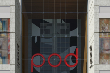 Pod Times Square now open