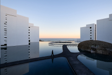 Spring opening set for Viceroy Los Cabos