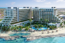 Hyatt announces plans for property in Grand Cayman