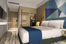 IHG announces new property in Singapore