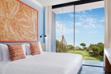 New lifestyle hotel launches in the PGA Catalunya Resort