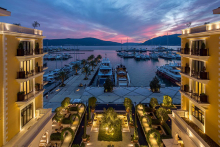 IHG acquires 51% stake in Regent Hotels & Resorts