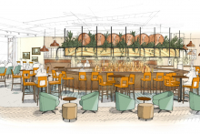 Summer launch planned for Maple at Westfield White City