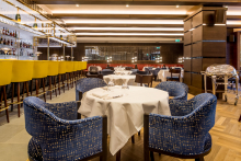 Devonshire Club welcomes new restaurant
