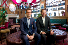 Inception Group to expand Mr Fogg's Collection with three new bars