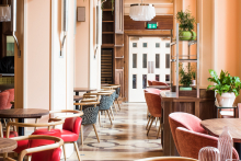 Brett Redman and Margaret Crow to open Bloomsbury restaurant