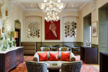 The Woburn Hotel reopens award-winning restaurant following renovation
