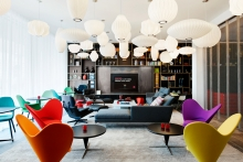 citizenM's first location in Switzerland set to open in 2019