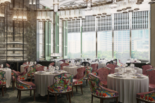 Four Seasons Hotel Kuala Lumpur gives sneak peak of F&B offering