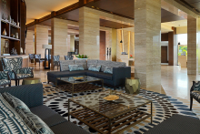 Marriott International debuts in Mali