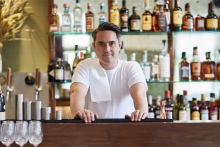 Tom Oldroyd opens The Duke of Richmond pub and dining room