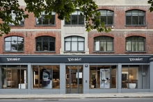 Duravit opens flagship showroom in Clerkenwell