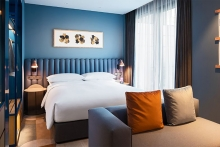 Autograph Collection Hotels opens RYSE in Seoul