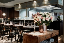 Design Hotels opens Tortue Hamburg