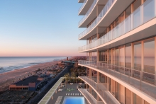 New Jersey welcomes luxury oceanfront development